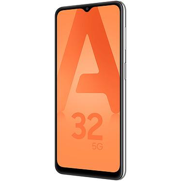 Avis Samsung Galaxy A32 5G Blanc