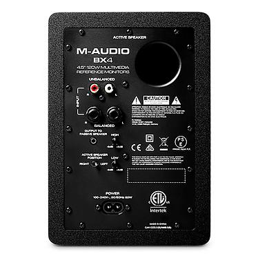 Acheter M-Audio BX4