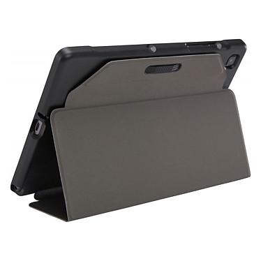 Avis Case Logic SnapView Noir (Galaxy Tab A7)