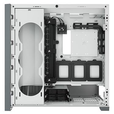 Acheter Corsair 5000D Airflow (Blanc)