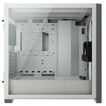 Avis Corsair 5000D Airflow (Blanc)