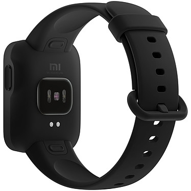 Xiaomi Mi Watch Lite (Negro) a bajo precio