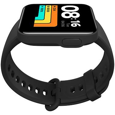 Comprar Xiaomi Mi Watch Lite (Negro)