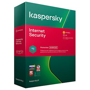 Kaspersky Internet Security - Mise à jour