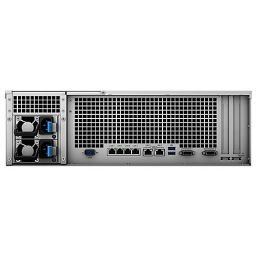 Synology RackStation RS4021xs+ pas cher