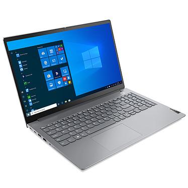 Lenovo ThinkBook 15 G2 ITL (20VE005EFR)