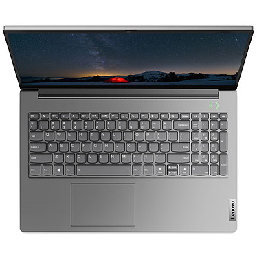 Avis Lenovo ThinkBook 15 G2 ARE (20VG0008FR)