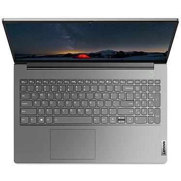 Avis Lenovo ThinkBook 15 G2 ITL (20VE0007FR)