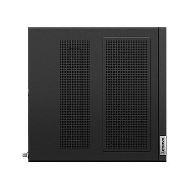 Avis Lenovo ThinkStation P340 Tiny (30DF002FFR)