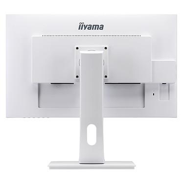 "iiyama 27"" LED - ProLite XUB2792QSU-W1 a bajo precio"