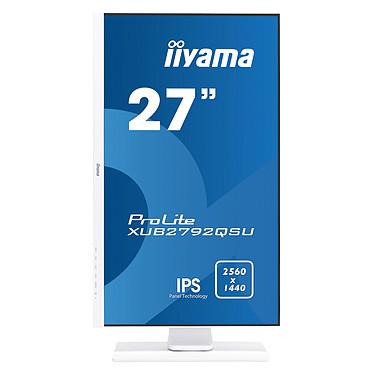 """Opiniones sobre iiyama 27"""" LED - ProLite XUB2792QSU-W1"""