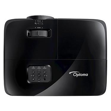 Avis Optoma H190X