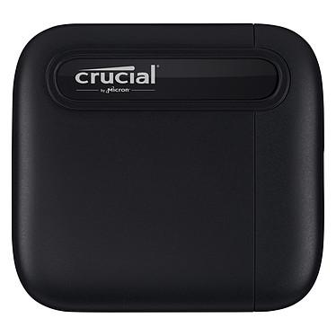 Crucial X6 Portable 500 Go