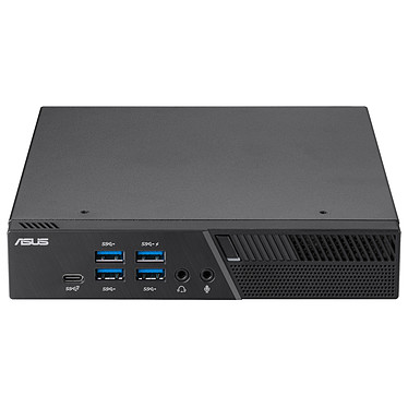 ASUS Mini PC PB60-B3753ZD