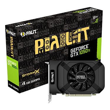 Palit GeForce GTX 1050 Ti StormX