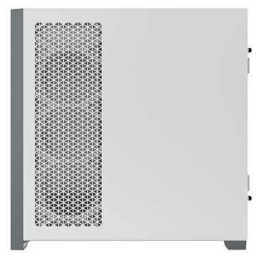Acheter Corsair 5000D (Blanc)