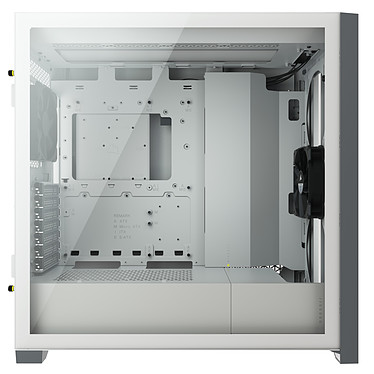 Avis Corsair 5000D (Blanc)