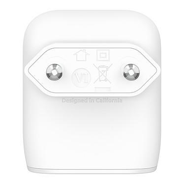 Acheter Belkin Chargeur secteur USB-C 20 W compatible Apple et autres