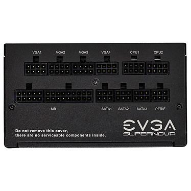 Acheter EVGA SuperNOVA 850 GA