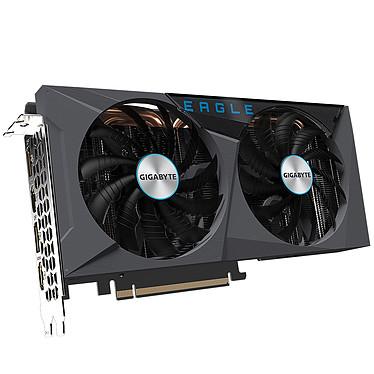 Avis Gigabyte GeForce RTX 3060 EAGLE OC 12G