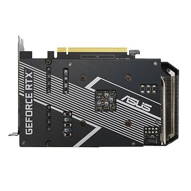 Acheter ASUS DUAL GeForce RTX 3060 12G
