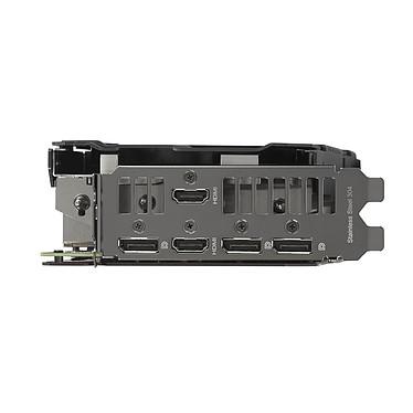 ASUS TUF GeForce RTX 3060 O12G GAMING pas cher