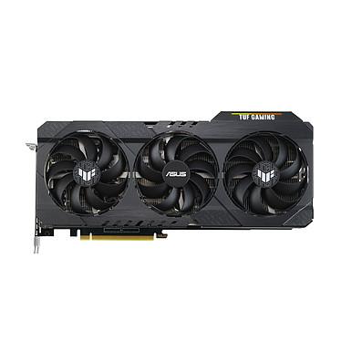 Avis ASUS TUF GeForce RTX 3060 O12G GAMING