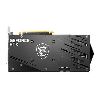 Acheter MSI GeForce RTX 3060 GAMING X 12G