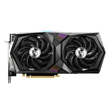 Avis MSI GeForce RTX 3060 GAMING X 12G