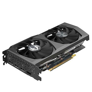 Avis ZOTAC GeForce RTX 3060 Twin Edge