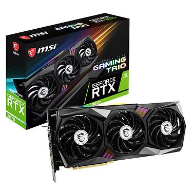 MSI GeForce RTX 3070 GAMING TRIO 8G