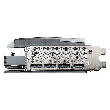 MSI GeForce RTX 3070 GAMING TRIO 8G a bajo precio