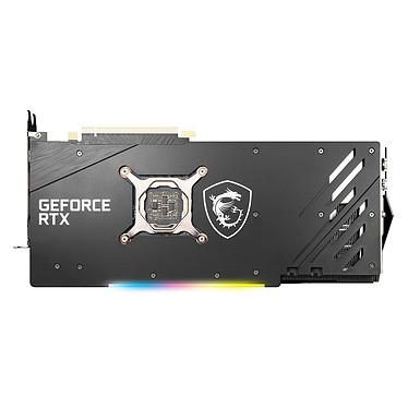 Acheter MSI GeForce RTX 3070 GAMING TRIO 8G