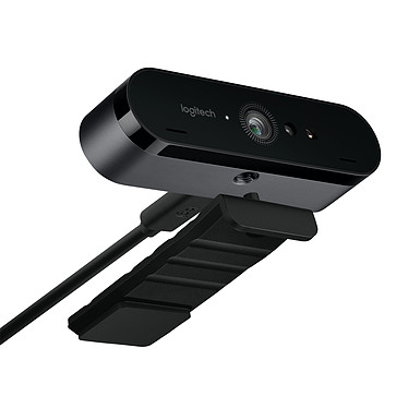 Acheter Logitech Pro Personnal Video Collaboration Kit