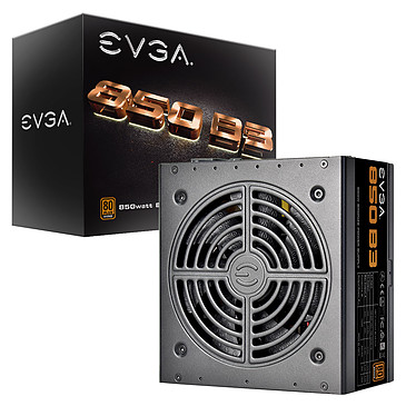 EVGA 850 B5
