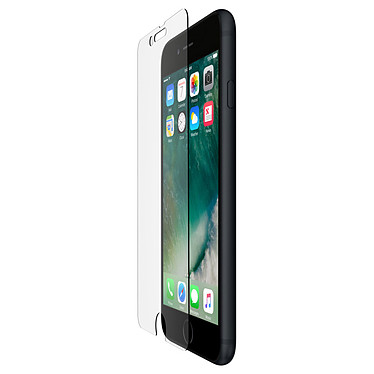 Belkin Tempered Glass pour iPhone SE / iPhone 7 / iPhone 8