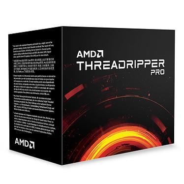 AMD Ryzen Threadripper PRO 3975WX (4,2 GHz máx.)