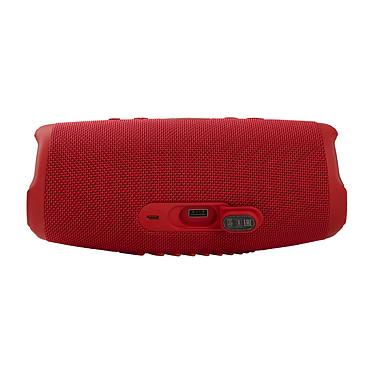 JBL Charge 5 Rojo a bajo precio