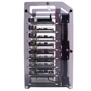 Acheter 52Pi Rack Tower (8 baies)