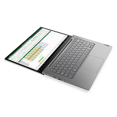 Avis Lenovo ThinkBook 14 G2 ITL (20VD003EFR)