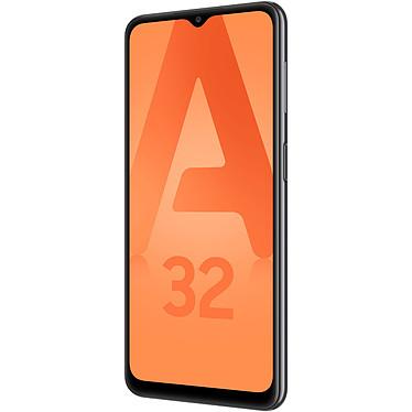 Avis Samsung Galaxy A32 4G Noir