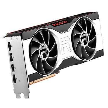 Avis Sapphire Radeon RX 6700 XT 12GB