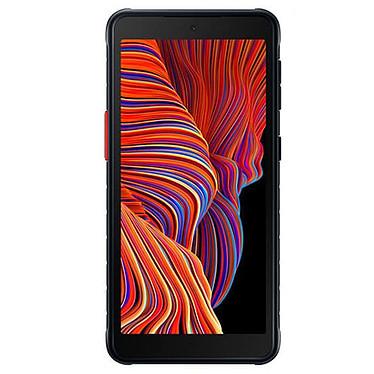 Samsung Galaxy XCover 5 Enterprise Edition SM-G525F Noir