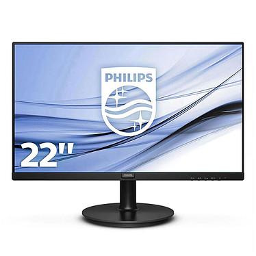 """Philips 21.5"""" LED - 221V8LD/00"""