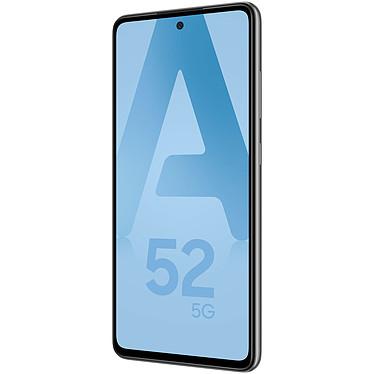 Avis Samsung Galaxy A52 5G Noir