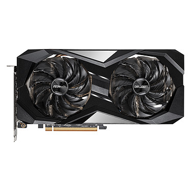 Avis ASRock AMD Radeon RX 6700 XT Challenger D 12GB