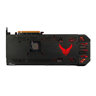 PowerColor Red Devil AMD Radeon RX 6700 XT 12GB GDDR6 pas cher