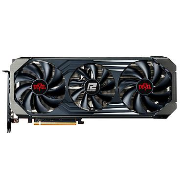 Avis PowerColor Red Devil AMD Radeon RX 6700 XT 12GB GDDR6