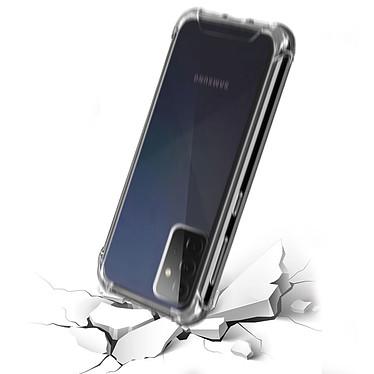 Acheter Akashi Coque TPU Angles Renforcés Galaxy A72