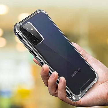 Avis Akashi Coque TPU Angles Renforcés Galaxy A72